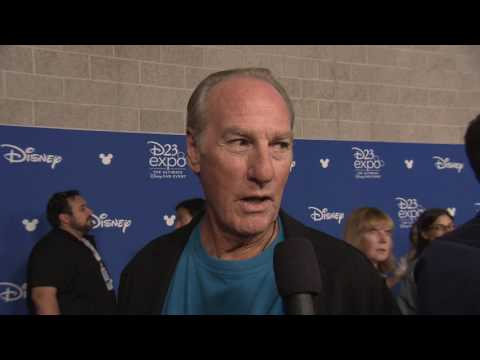 The Incredibles 2: Craig T. Nelson D23 Interview