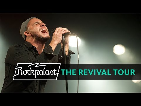 The Revival Tour   Rockpalast  2011