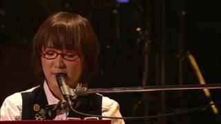 奥華子一夜限りのSpecial Session 2010 13. 伝えたい言葉.