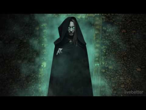 Scary and Creepy Dark Music; Horror, Gothic, Suspense Instrumental Ambient Music