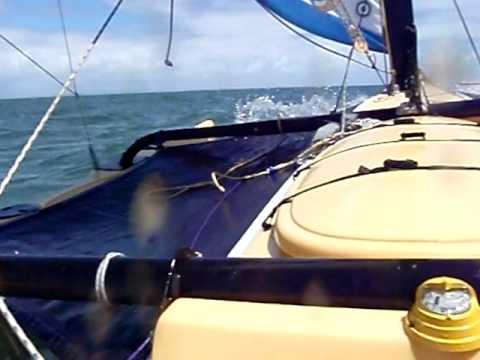 Windrider on Moreton Bay