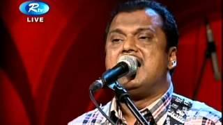 Anubhabe   Symphony Bangla Band   YouTube
