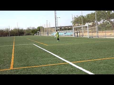 "CF LEVANTE-ALFAFAR ""A""   - DISCOBOLO LA TORRE A.C. ""A"""