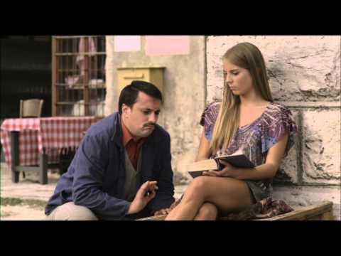 najnoviji  film GORCILO  Jesi li to dosao da me vidis CG , premijera Januar 2015.