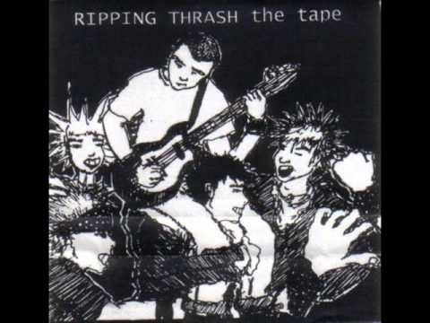 Ripping Thrash - The Tape