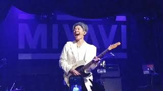 Miyavi NYC 2019 -  Under the Same Sky