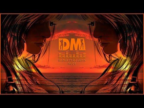 GAMIX Ft DJ JOHN - NUDE (Moon Riddim 2k19)