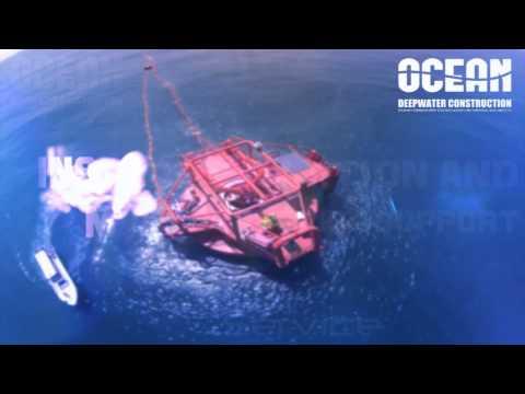 Ocean Deepwater Construction de Mexico, S.A. de C.V.