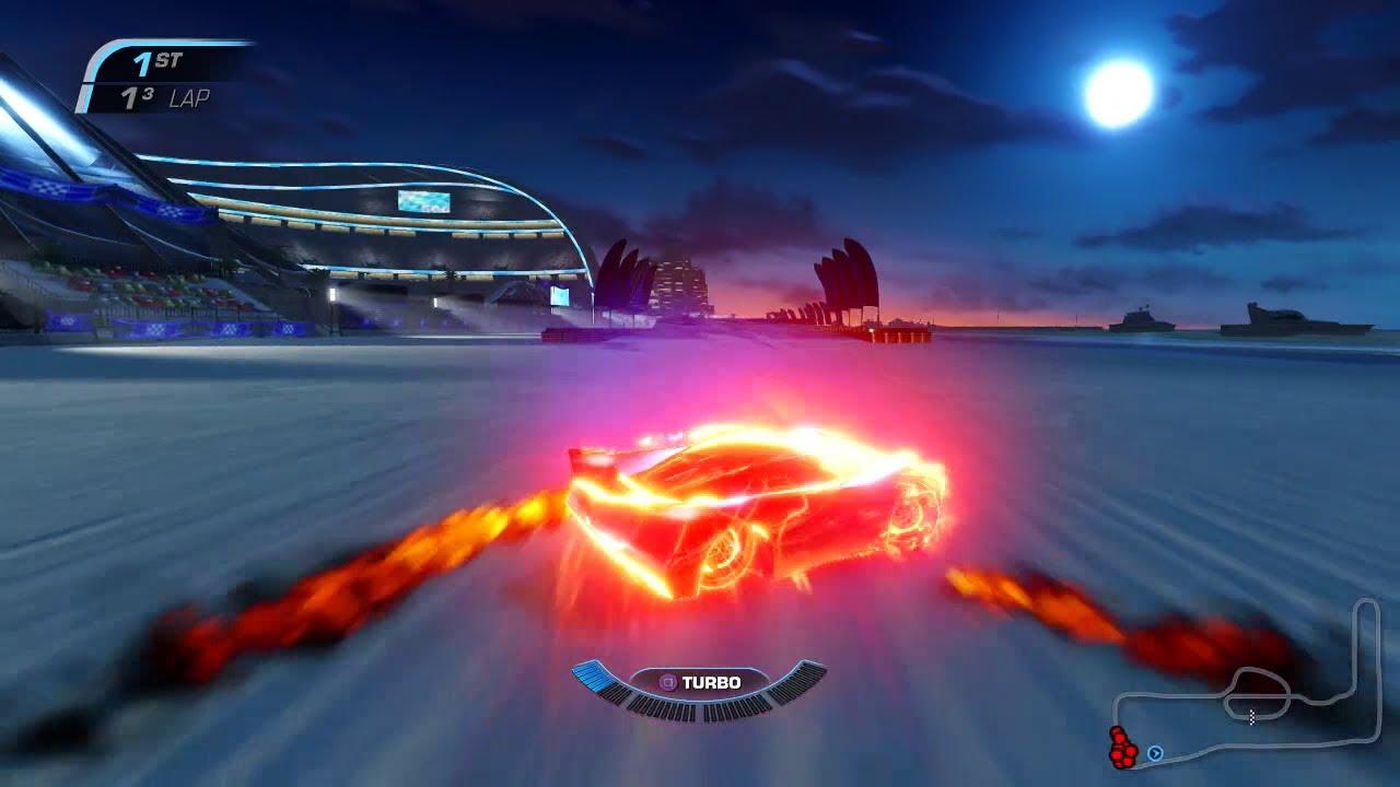 Cars 3 Driven To Win All Customization Modication Unlocks