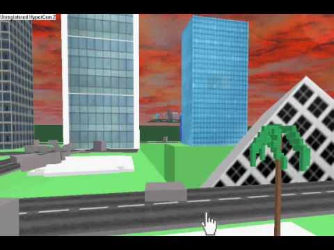 ROBLOX 2012 Simulation (2009) - YouTube