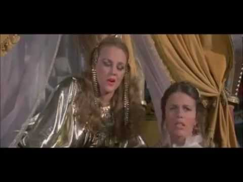 Two Cent Cinema  Madeline Kahn  Great Maddie Moments