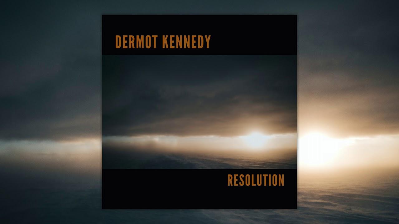 Dermot Kennedy - Resolution (for Songs For Australia)