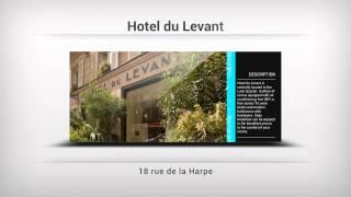 Best Hotels in Latin Quarter Paris