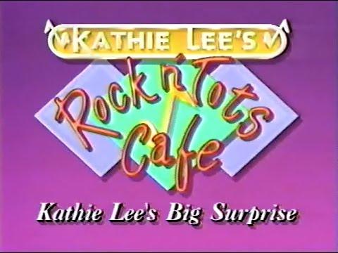 Kathie Lee S Rock N Tots Cafe