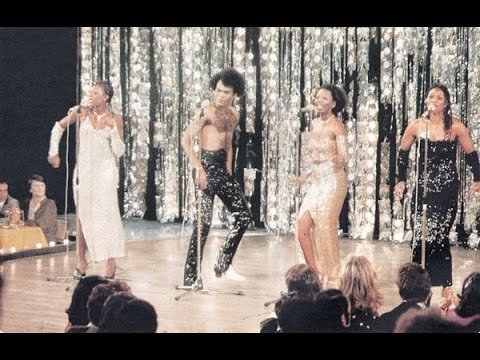 BONEY M. – Daddy Cool (TVE Esta Noche Fiesta 11.01.1977)