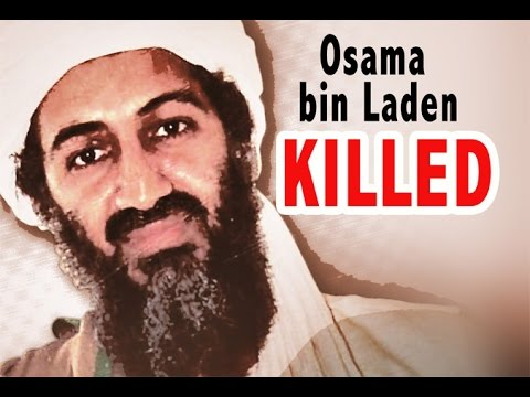 ARMA 3 - The Assassination Of Osama bin Mohammed bin Awad bin Laden