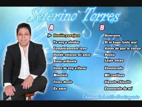 Download Video SEFERINO TORRES 2016 LO NUEVO EN VIVO CD COMPLETO