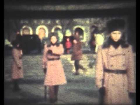 Soviet Latvia 1982