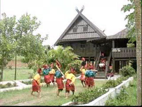 Tari Ganrang Bulo