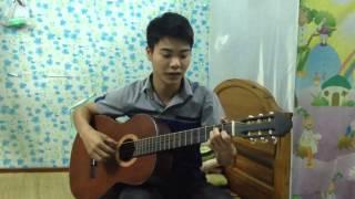 Người ấy - guitar cover Leo