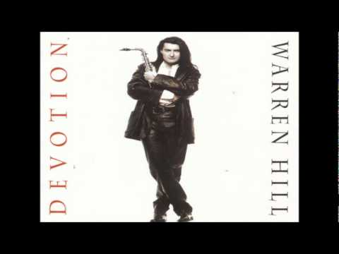 Warren Hill - Your Place Or Mine 1993