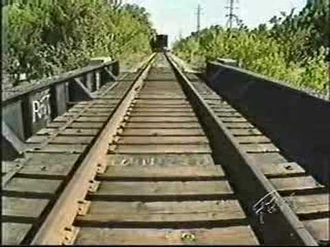"Rescue 911 - ""Runaway Boxcars"""