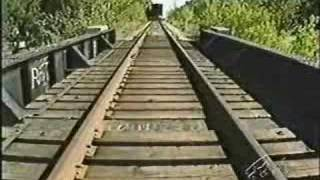 "Rescue 911 - Episode 119 - ""Runaway Boxcars"""