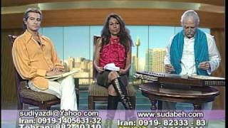ZARATHUSTRA on The Sudi Show with BAHRAMJI ~ Part 1
