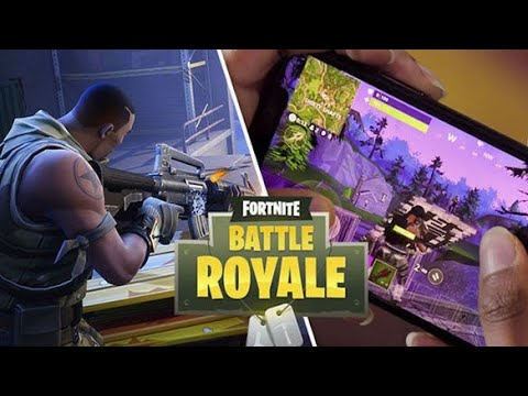 Download FORTNITE On Any Android Device|100% Working With Proof|skip VERIFICATION|NO ROOT NEEDED