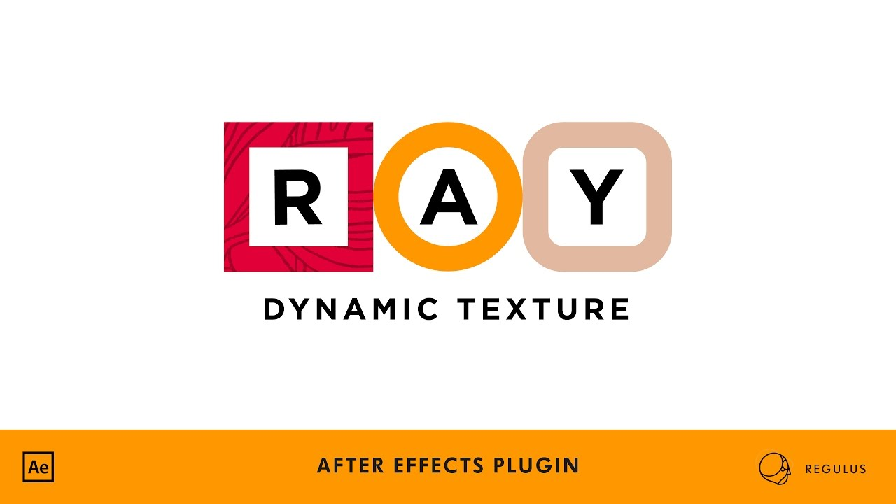 Ray Dynamic Texture