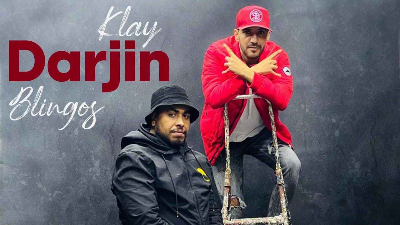 Download Klay ft. Blingos - Darjin | درجين (Clip Officiel)