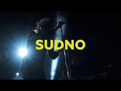 Molchat Doma - Sudno (Live in Saint-Petersburg / Aurora 2021) Судно - Молчат Дома
