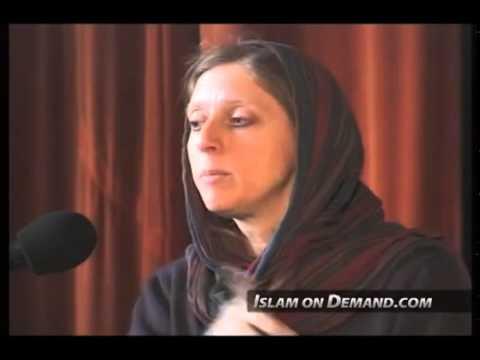Frauen im Islam aus Sicht einer westlichen Frau (deutsche Untertitel)