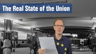 The Real State of the Union