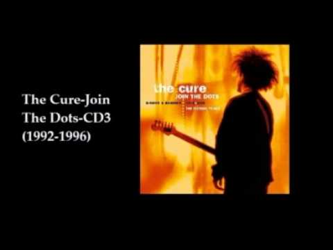 The Cure 12 Dredd Song