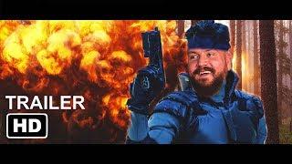 True Geordie plays Metal Gear Solid #1