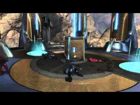 Cosas Graciosas de Halo Reach