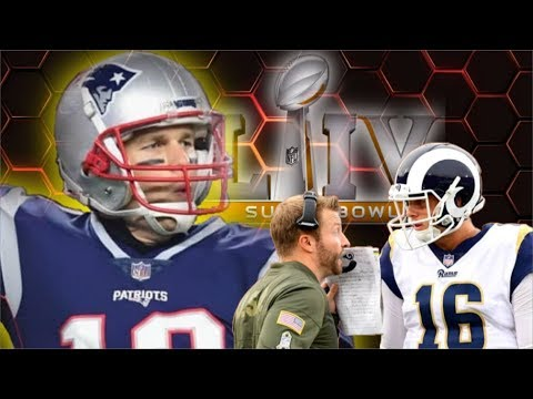 [OC] Breaking down the strategies, concepts, and players to watch for in Super Bowl 53