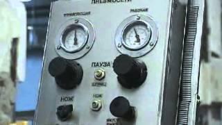 видео Ручные клипсаторы КОМПО