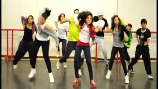 Karla Mendes_ My Kinda Lady-Ragga Jam®