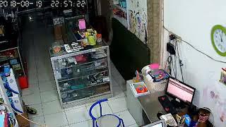 Download Video Gempa Lombok 7SR 19 Agustus 2018 Dalam Rekaman CCTV MP3 3GP MP4