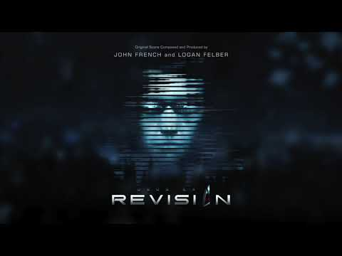 """Deus Ex: Revision OST - Track 8 """"Research And Development"""""""