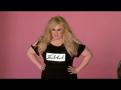 EXCLUSIVE: Rebel Wilson Teases 'Pitch Perfect 3' Is 'Very Different -- See the Action-Packed Trai…