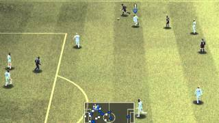 Pro Evolution Soccer 5 Real Madrid vs Barcelona