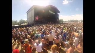 twenty one pilots Live @ Bonnaroo 2015 Full set