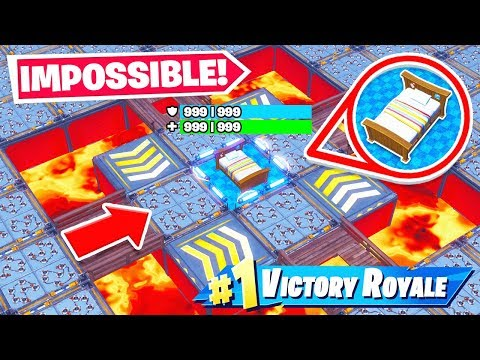 Fortnite BED WARS *NEW* Game Mode In Fortnite Battle Royale