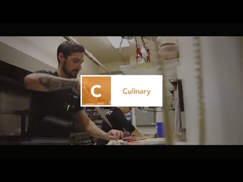 Meet Shawn Ernst | Art Institutes | Culinary | Creativity for Life