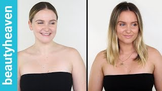 #TanningThursday: ModelCo Self-tan Mousse Ultra Dark