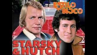 Estilo Disco - Starsky & Hutch Theme Gotcha [12 Inch Extended Remix Edit]