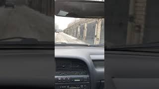 Citroen Xantia x1 test drive